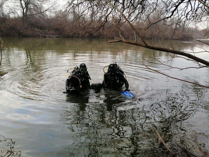Edirne'de sulama kanalına düşen kişi öldü