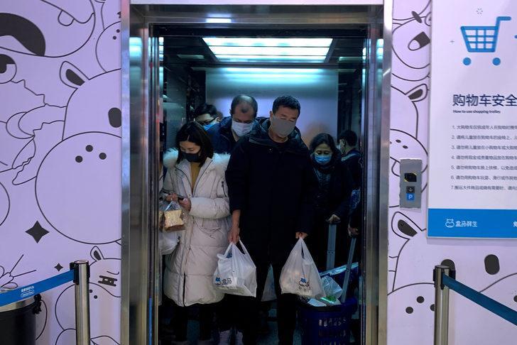 Koronavirüs hastaları hastanelerde nasıl tedavi ediliyor?