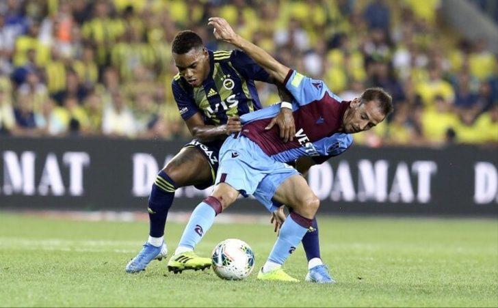 Trabzonspor - Fenerbahçe maçının favorisi belli oldu
