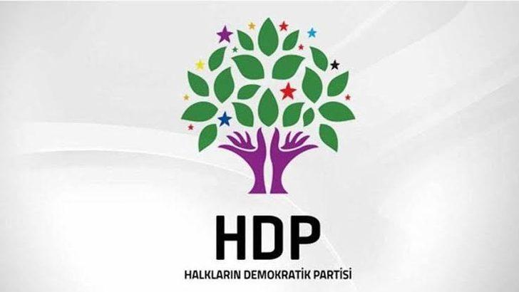 HDP'li belediyelerin yardımlarının engellendiği iddialarına sert tepki