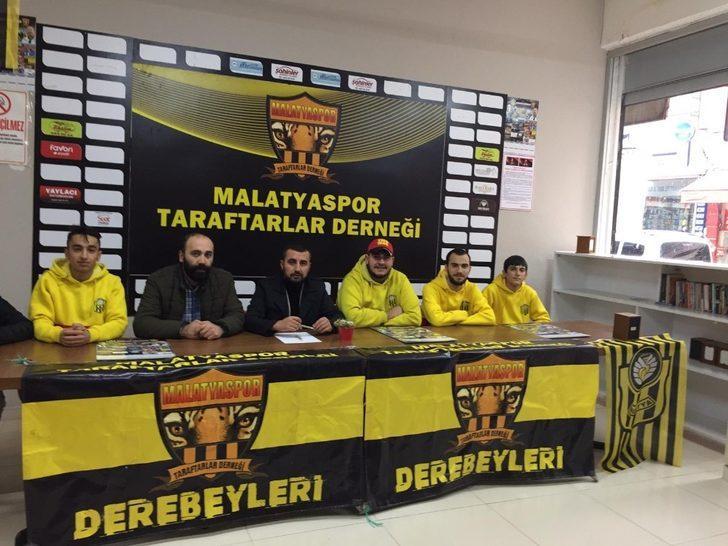 Yeni Malatyaspor taraftarından spor programına ve programcısına tepki