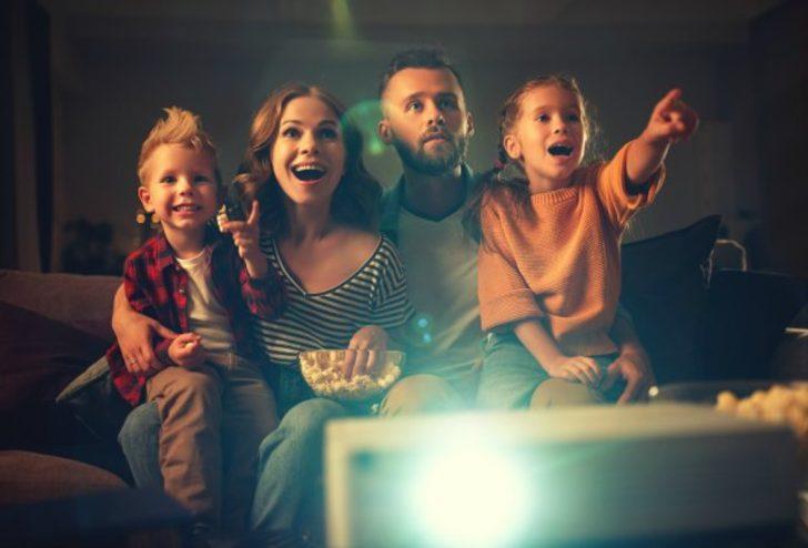 Harika vakit geçireceğiniz en güzel aile filmleri