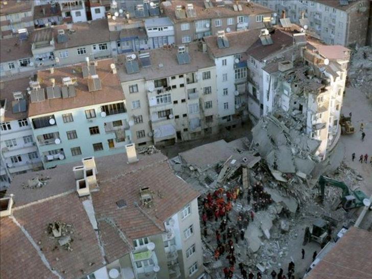 'Deprem Dayanıklılık Testi' yapan firmalara başvurular arttı