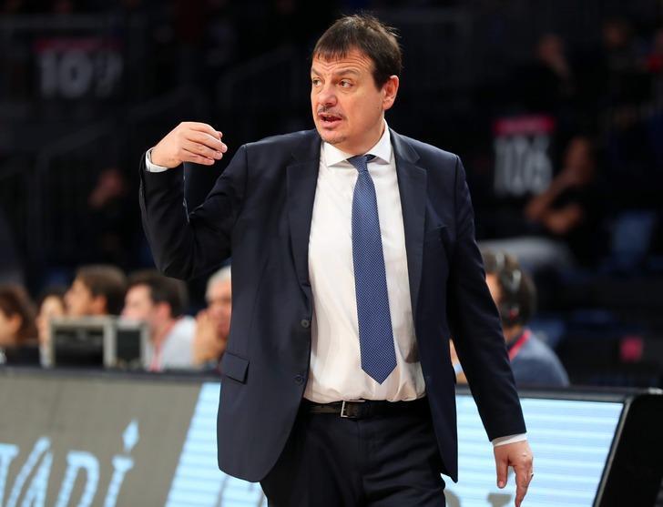 Ergin Ataman: CSKA Moskova'yı yenmek istiyoruz