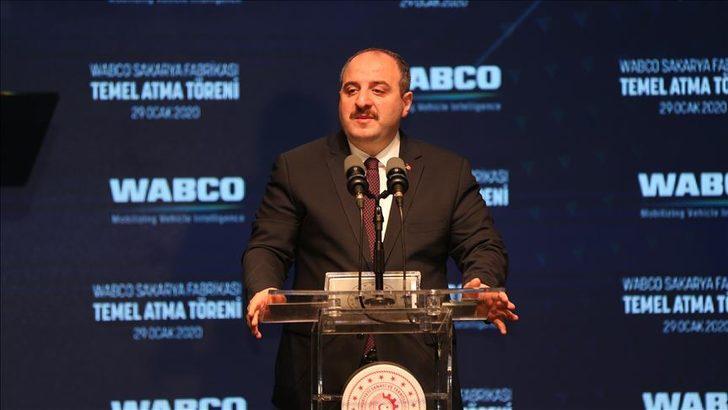 Bakan Varank duyurdu! Elazığ ve Malatya'daki işletmelere faizsiz kredi müjdesi