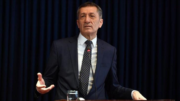 Milli Eğitim Bakanı Selçuk: Sınav baskısı azaltılacak