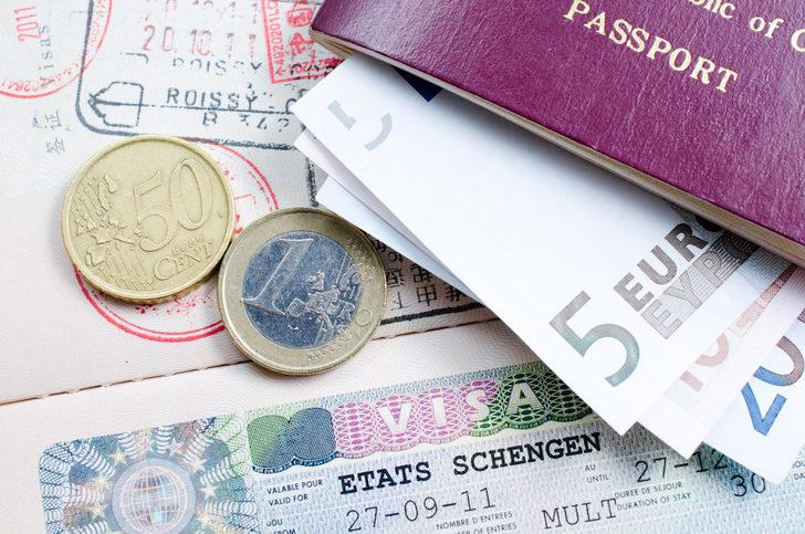 Schengen vize ücretleri ne kadar?