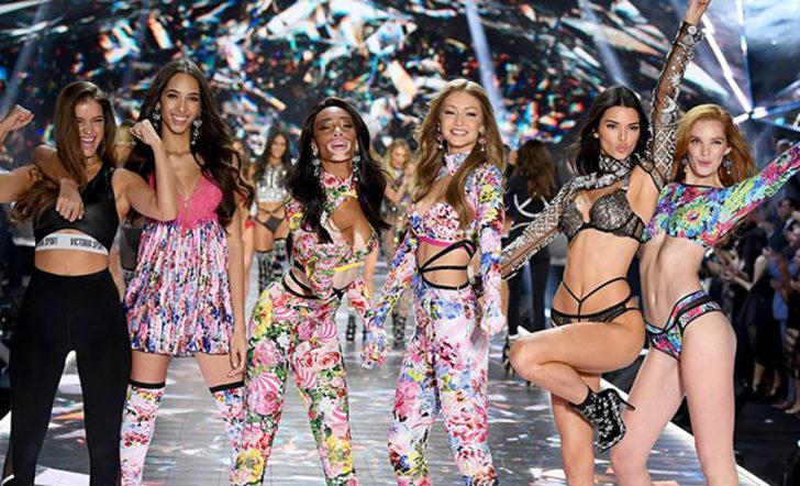 İngiltere'de dünyaca ünlü Victoria's Secret firmasına kayyum atandı