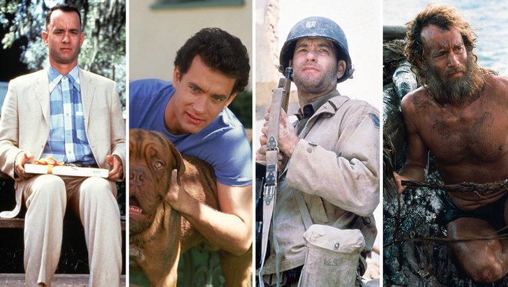 Tom Hanks filmleri: En yeniden en iyisine!