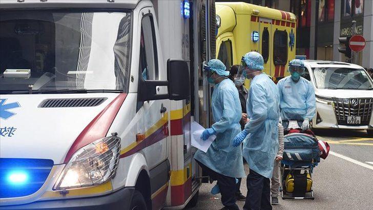 Çin'de koronavirüsten hayatını kaybedenlerin sayısı 1524'e yükseldi