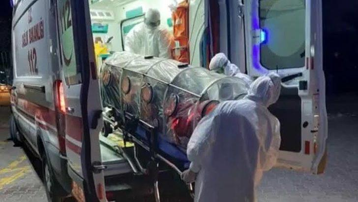 Sosyal medyada 'koronavirüs' iddiası gündem olmuştu! Kocaeli İl Sağlık Müdürlüğü'nden açıklama geldi