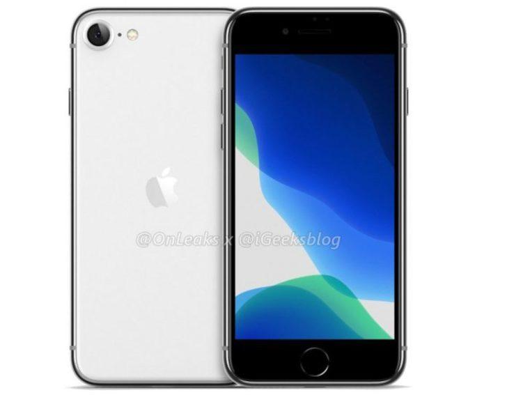 iPhone 9 özellikleri artık kesinleşti diyebiliriz