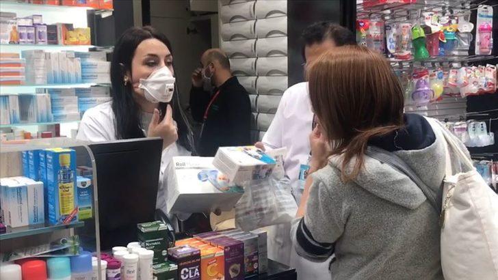 Koronavirüs için önemli 'maske' uyarısı