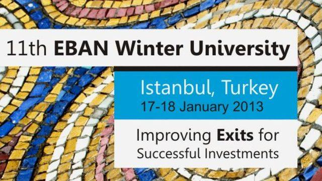 At the Annual Conference of EBAN (European Business Angels Network), Kurttepeli has described the Angel Investment…
