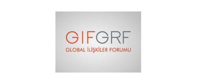 Emre Kurttepeli joined Global Relations Forum (GRFGRF)