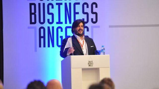 Entrepreneurs and Investors Met