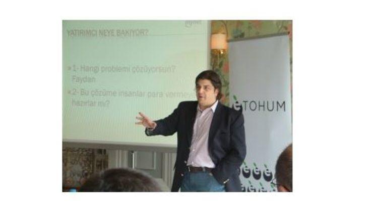 Ethohum hosting investor Emre Kurttepeli