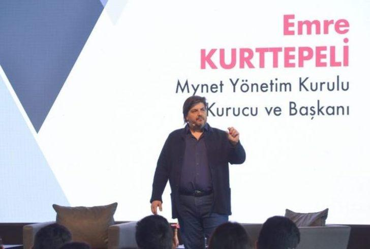 Emre Kurttepeli joined The Mehmet Zorlu Foundation Entrepreneurship Summit as a Speaker.