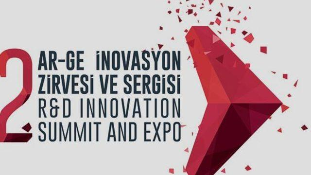 Emre Kurttepeli has been attended R&D Innovation Summit and Expo event as Keynote Speaker