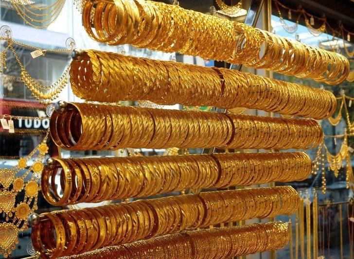 Altın fiyatları 8 Haziran: Günün gram altın ve çeyrek altın fiyatı