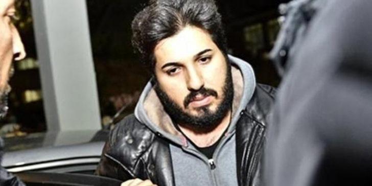 Reza Zarrab serbest bırakıldı