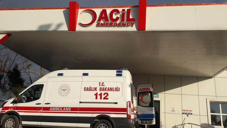 GÜNCELLEME - Oynadığı tabancanın kazara ateş alması sonucu vurulan genç öldü