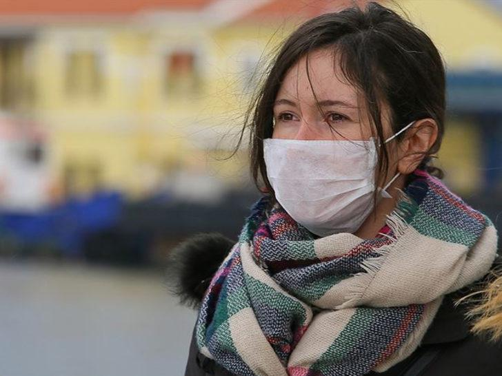 Koronavirüs Bilim Kurulu Üyesi Prof. Dr. Ateş Kara: Maske takmamızı gerektirecek durum yok