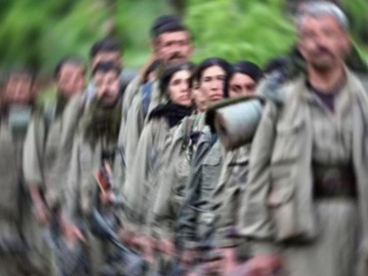 YPG/PKK'lı teröristten çarpıcı İran açıklaması!