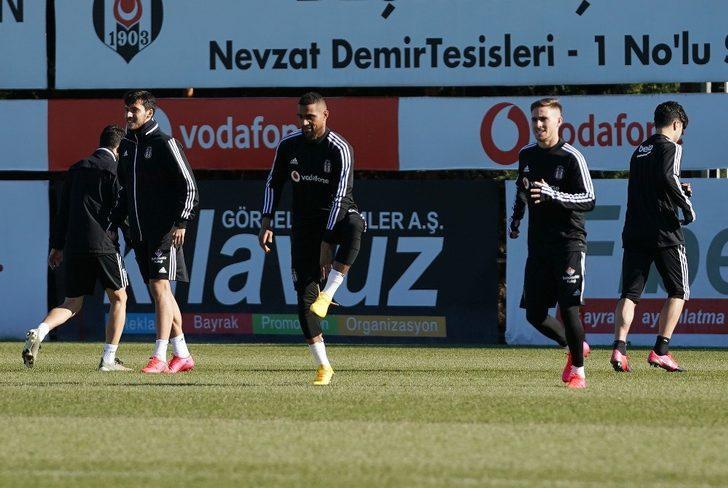 Beşiktaş'ta bir sakatlık şoku daha