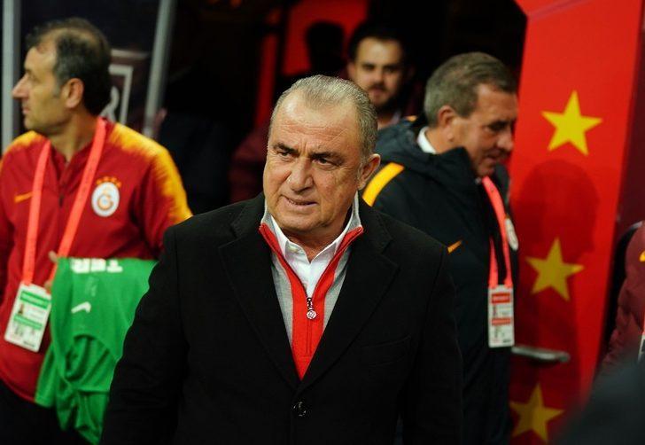 Galatasaray'dan Fatih Terim'e flaş teklif: Başkan ol!