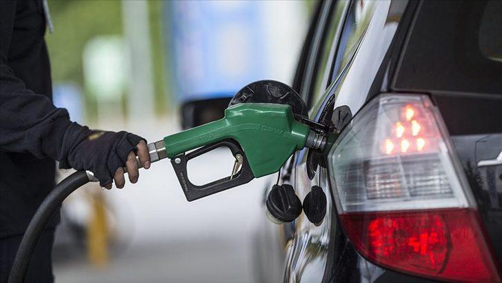 Son dakika: Araç sahipleri dikkat! Motorin ve benzine zam