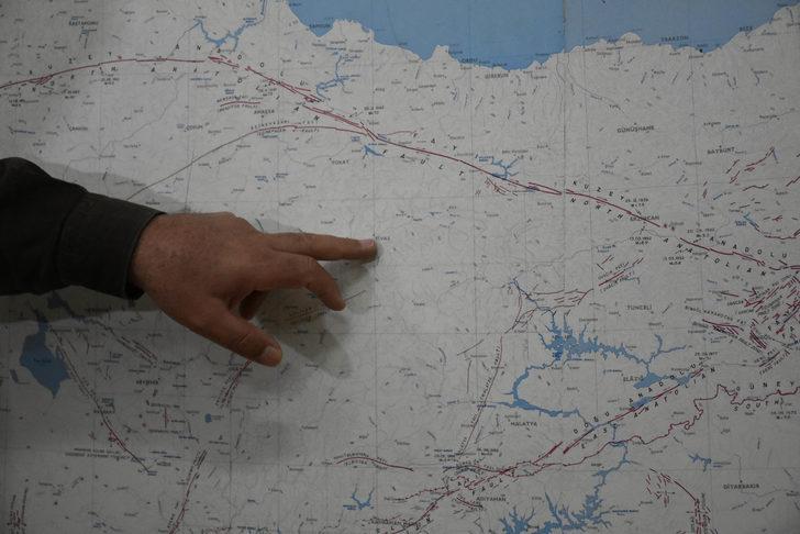 Prof. Dr. Orhan Tatar'dan deprem master planları hazırlanması çağrısı