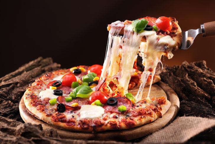 Pizza hamuru tarifi en iyi nasıl yapılır? İşte böyle!