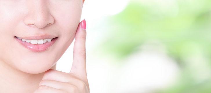 Çarpık dişler- Japonya