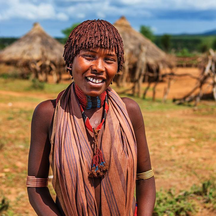 Uzun Boyun - Burma