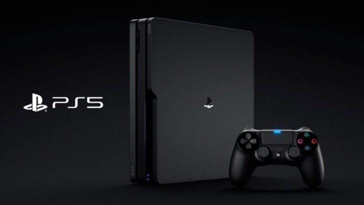 PS 5 resmi web sitesi ile karşımıza çıktı