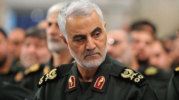 Süleymani'nin ardından İran'a bir darbe daha!