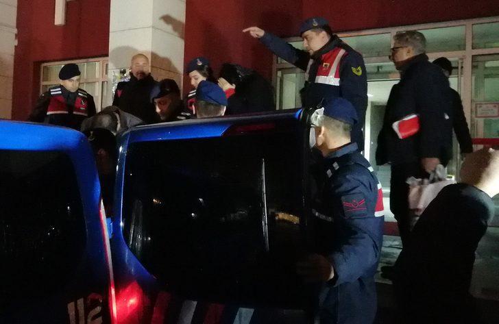 Manisa merkezli 'renkli reçeteli' ilaç operasyonunda 4 kişi tutuklandı