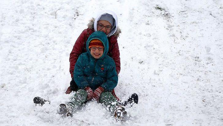 Eğitime kar engeli! 14 Şubat 2020'de okulların tatil olduğu iller