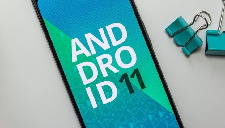 Google Pixel 2XL görünüşe göre Android 11 R alacak