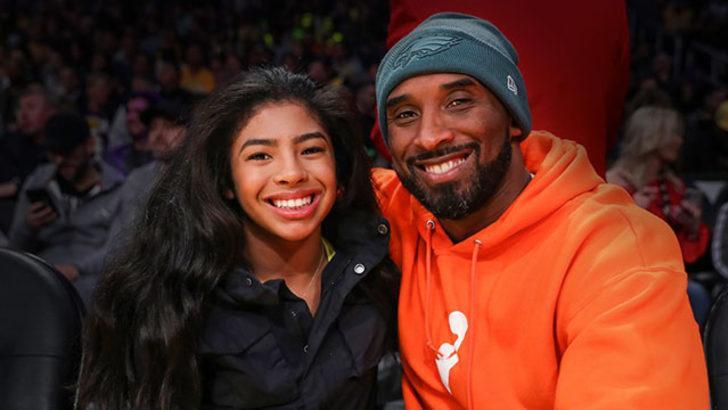 Kobe Bryant ve kızı Gianna'nın cenaze töreni 24 Şubat'ta