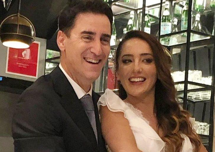 Bekir Aksoy ikinci kez baba olacak