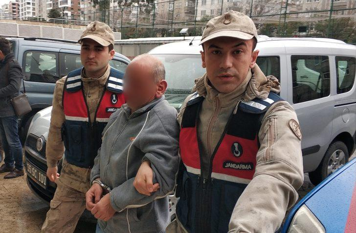Samsun'da ilkokulda iğrenç iddia! Gözaltına alındı