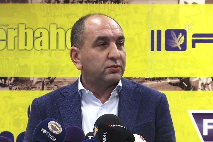 Semih Özsoy'dan flaş teknik direktör açıklaması