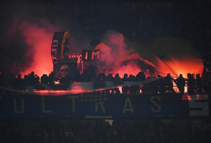 ÖZET   Inter-Milan maç sonucu: 4-2