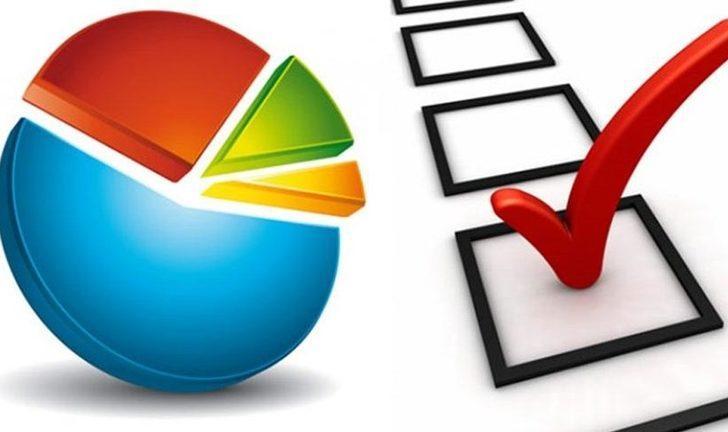 MetroPOLL Araştırma'dan seçim anketi! İşte son seçim anketinde çıkan sonuçlar