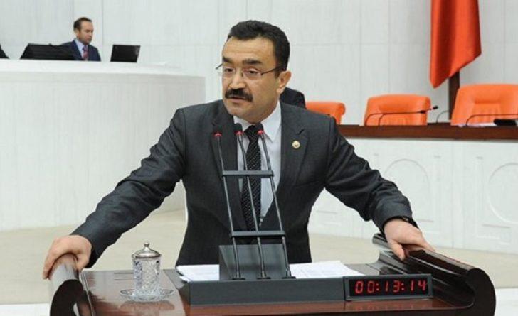 İYİ Parti'nin acı kaybı! Hasan Hüseyin Türkoğlu hayatını kaybetti (Hasan Hüseyin Türkoğlu  kimdir?)