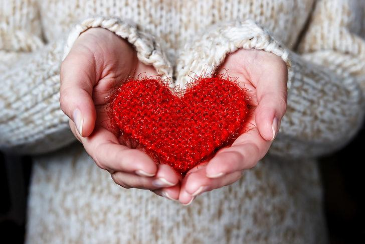 Aşıkken beyin kendini olumsuz her şeye kapatıyor!