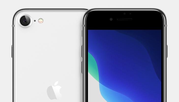 iPhone 9'un fiyatı belli oldu! İşte iPhone 9'un fiyatı...
