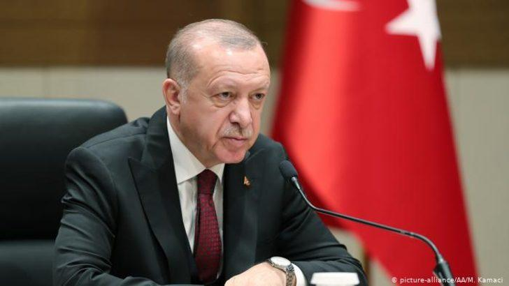 Erdoğan: Salgının hızını 2-3 haftada kıracağız